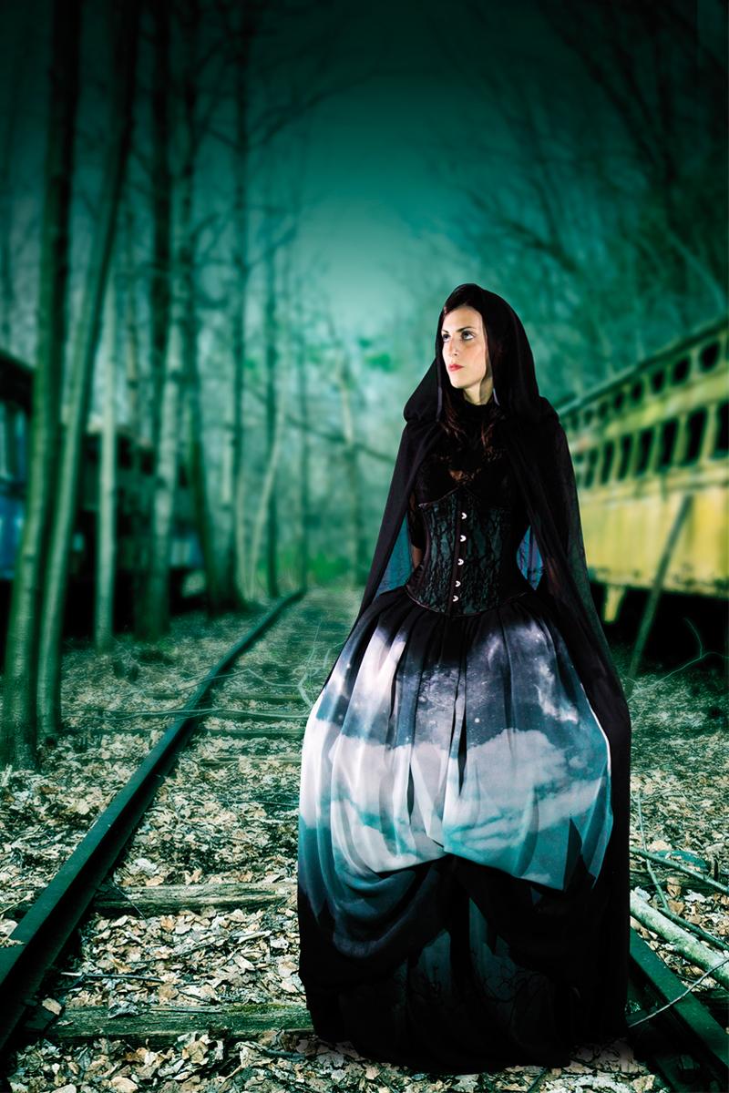 La bella Peregrina: Maddalena