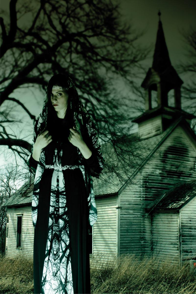 La bella Peregrina: Malezza