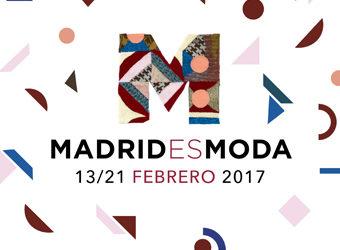 Violeta Arellano en Madrid es Moda
