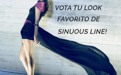 Vota to look favorito de Sinuous Line!