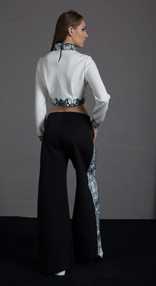 Crop Top Urania