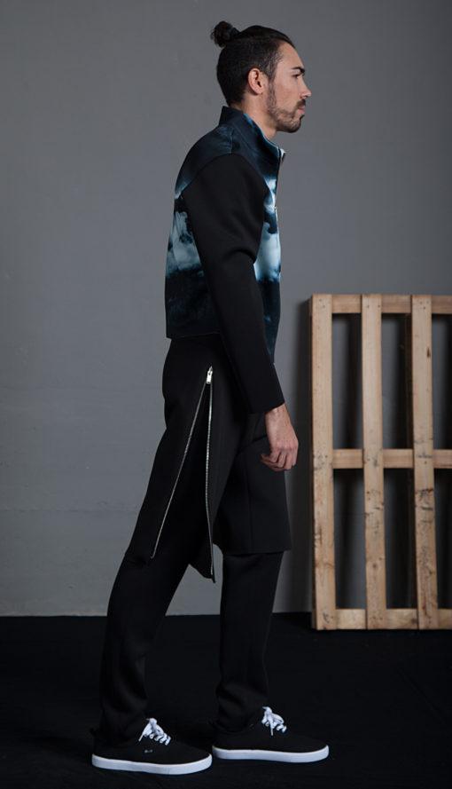 Pantalón doble