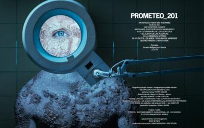 Editorial Prometeo_201        B-Guided Magazine