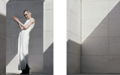 EDITORIAL «WALLS OF REALITY» FLANELLE MAGAZINE