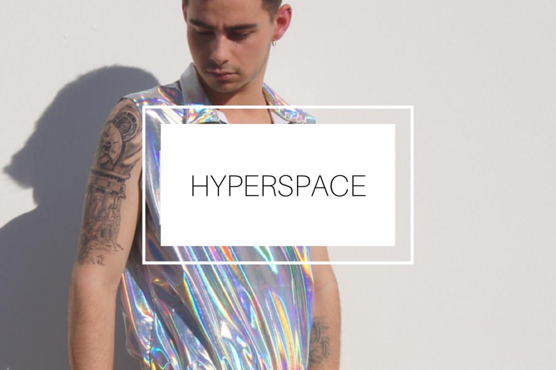 HYPERSPACE COLECCIÓN 2019