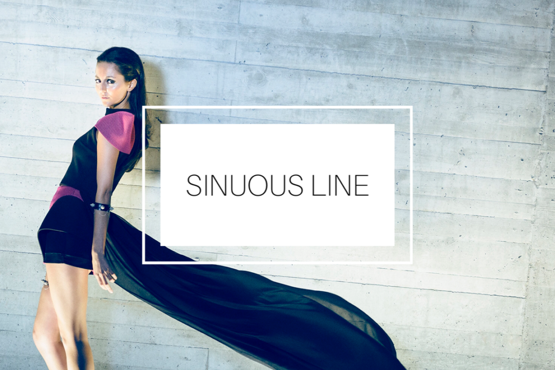 SINUOUS LINE COLLECTION F/W 2016