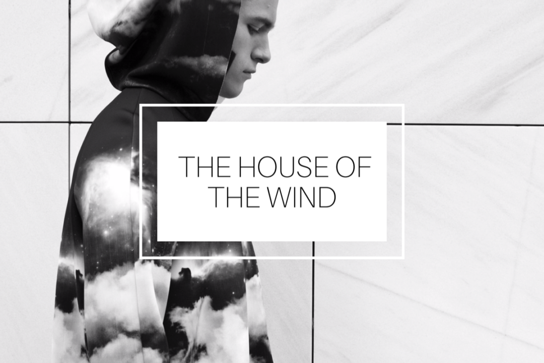 THE HOUSE OF THE WIND Prêt-à-porter 2017
